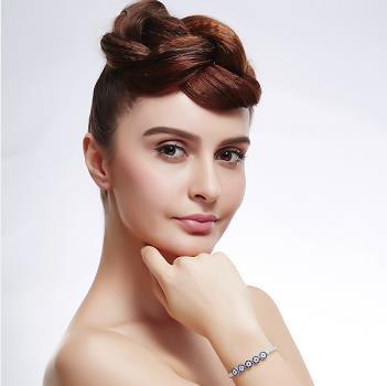 外籍珠宝拍摄模特,上海外模经纪