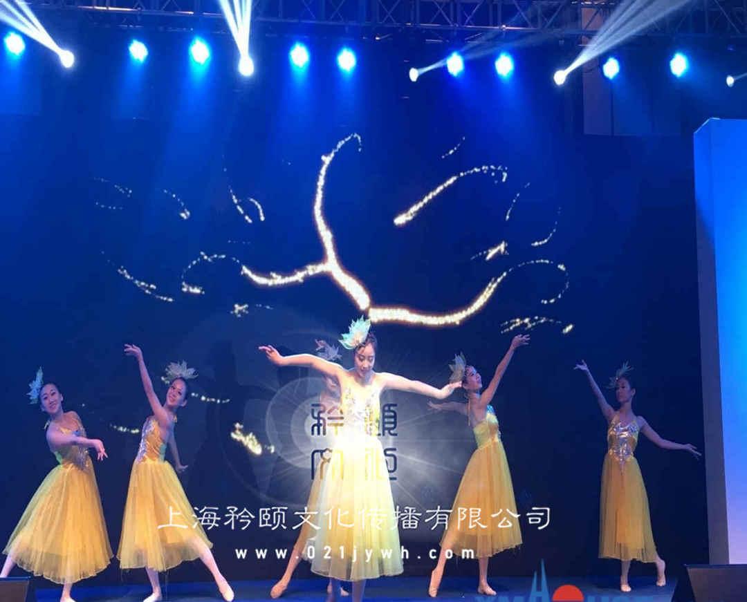 上海创意演出团体
