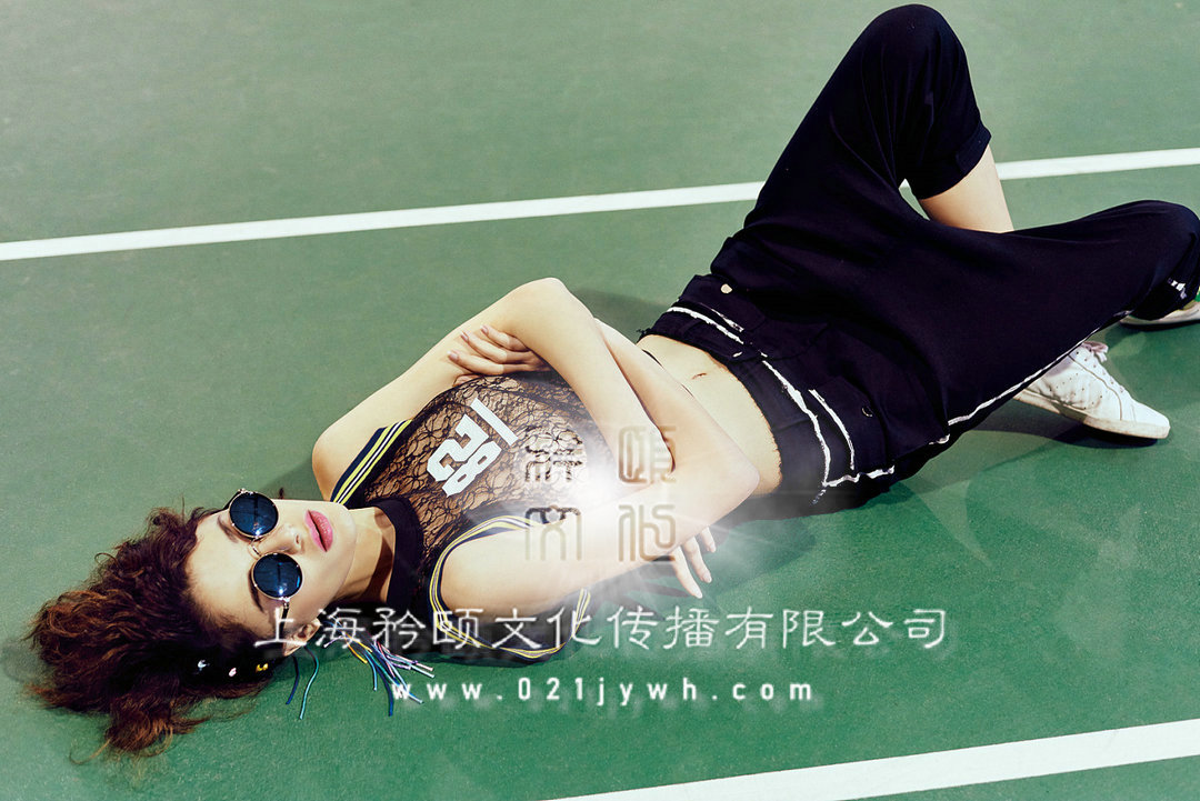 上海外籍平面模特经纪