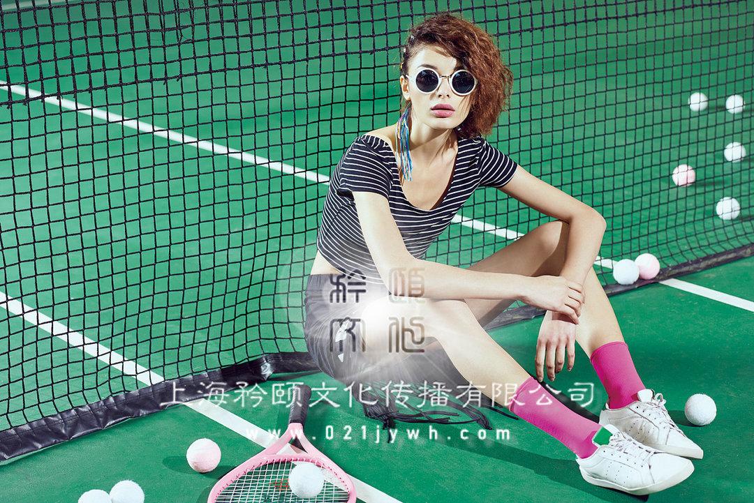 上海外籍平面模特公司