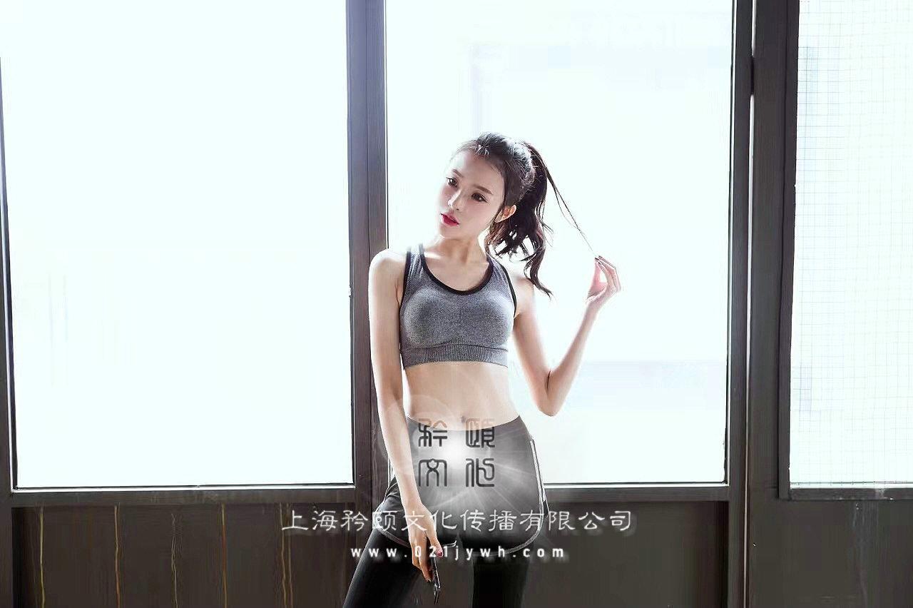 上海平面模特