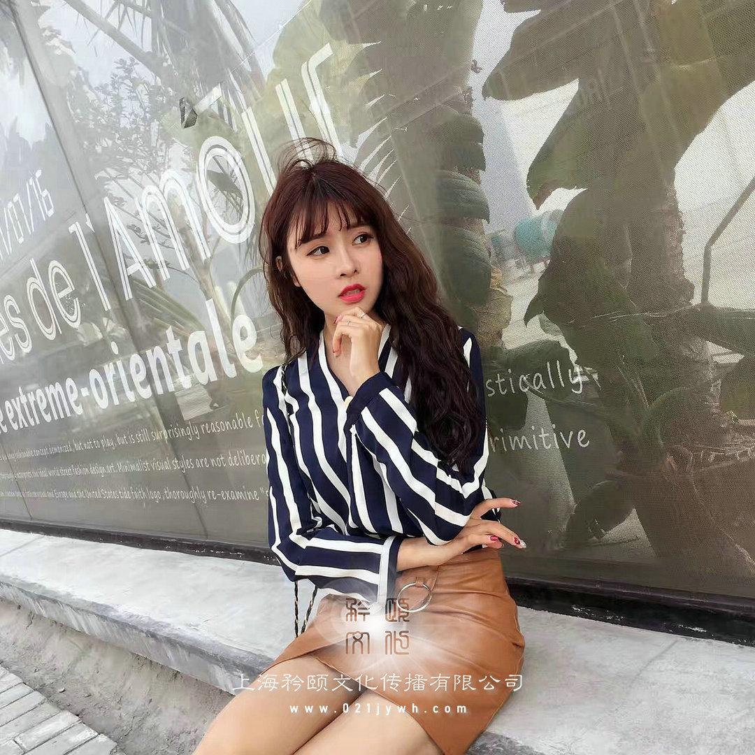 上海静态模特