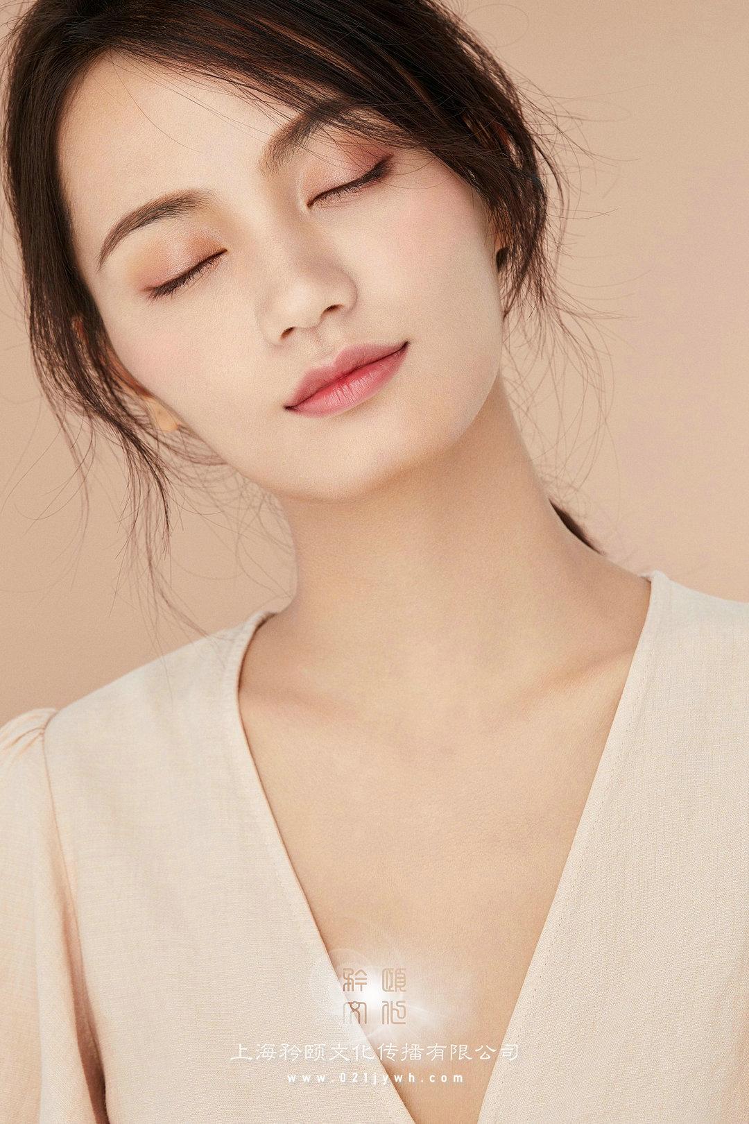 上海平面模特公司