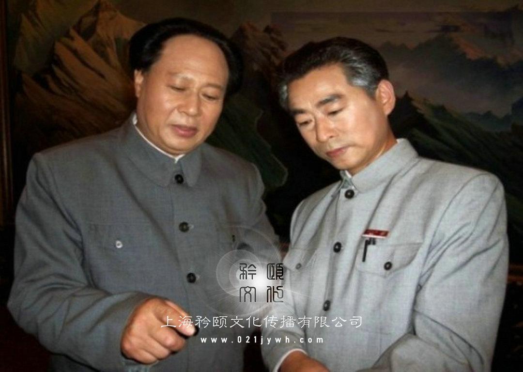 上海演员经纪