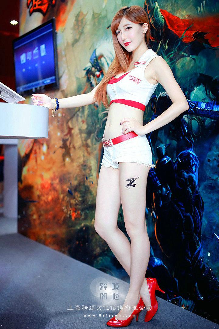 showgirl上海