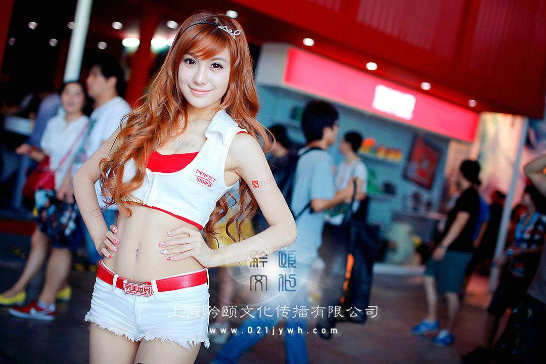 上海showgirl